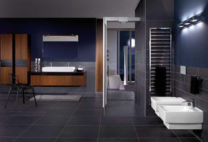 villeroy boch memento en squaro. Black Bedroom Furniture Sets. Home Design Ideas