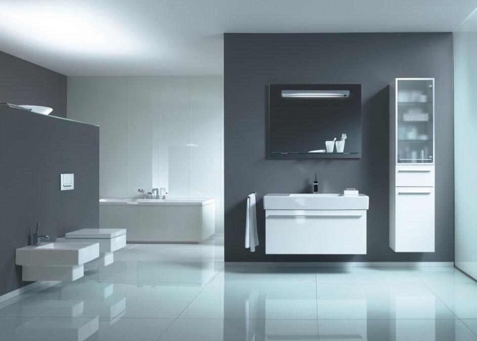 duravit vero badkamer tijdloos voor altijd. Black Bedroom Furniture Sets. Home Design Ideas