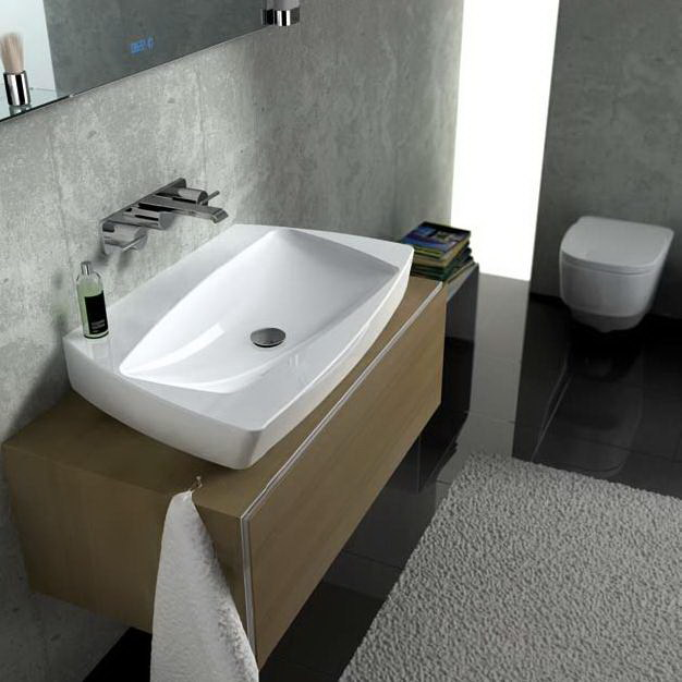 ideal standard simply u de nieuwe serie. Black Bedroom Furniture Sets. Home Design Ideas