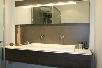 Badkamer ontwerpen i en a for Badkamer zelf ontwerpen