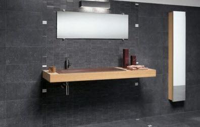 Coem tegels de perfecte natuursteen imitatie - Badkamer imitatie vloertegels ...