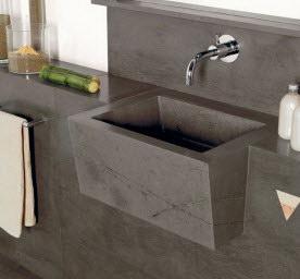 Marmer in de badkamer - Marmeren douche ...