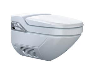 Toilet Met Douche : Specialist in douchewc s en douchetoiletten pronk ergo
