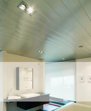 luxalon aluminium plafond. Black Bedroom Furniture Sets. Home Design Ideas