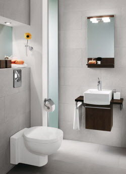 Het laatste badkamer tegel en sanitair nieuws for Bathroom designs ireland