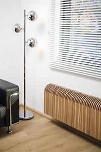 Jaga lage temperatuur radiatoren