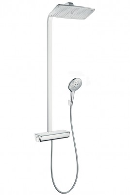 Hansgrohe raindance select regendouche