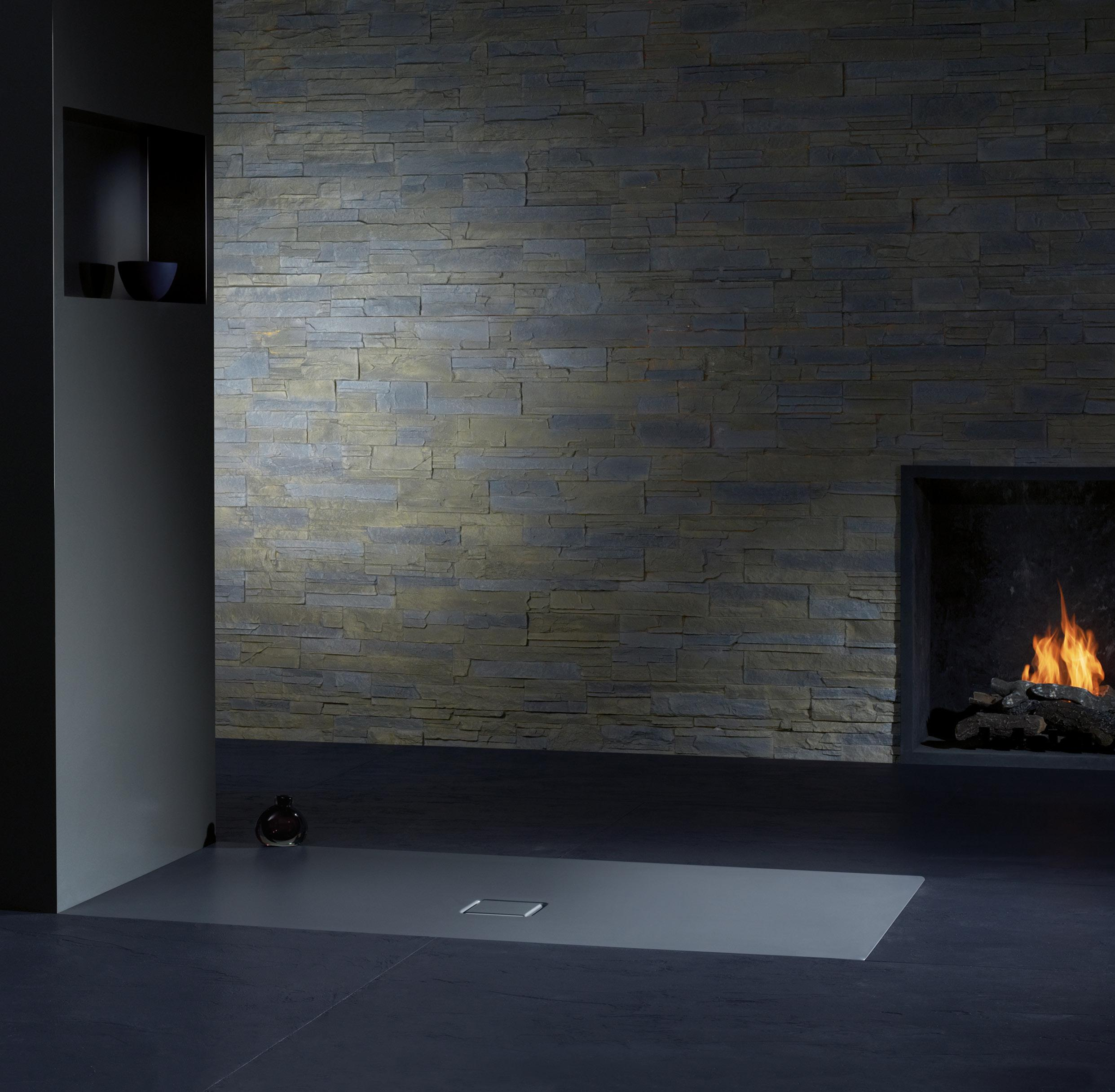 kaldewei conoduo bad en conoflat douchebak. Black Bedroom Furniture Sets. Home Design Ideas