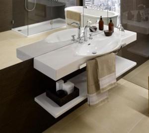 Laufen Palace sanitair
