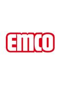 Emco documentatie, folders en brochures