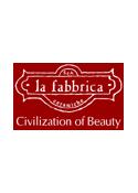 La Fabbrica documentatie, folders en brochures