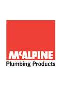 McAlpine documentatie, folders en brochures
