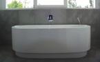Moderne badkamer 18