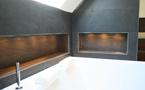 Moderne badkamer 21