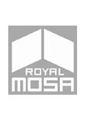 Mosa documentatie, folders en brochures