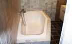 Natuursteen badkamer 11