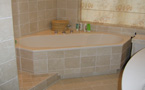 Natuursteen badkamer 15