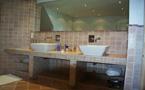 Natuursteen badkamer 3