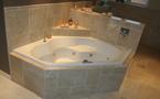 Natuursteen badkamer 7