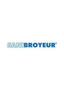 Sanibroyeur documentatie, folders en brochures