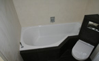 Tijdloze badkamer 10