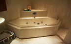 Tijdloze badkamer 11