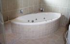 Tijdloze badkamer 21