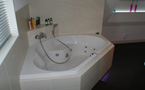 Tijdloze badkamer 25