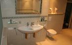 Tijdloze badkamer 28