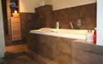Tijdloze badkamer 6