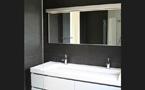 Tijdloze badkamer 8