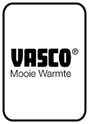 Vasco documentatie, folders en brochures