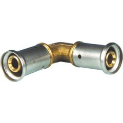 Henco persfitting knie 14x14 1P-1414