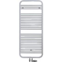 Zehnder Enso designradiator 133,3x45 369watt chroom ESC-130-045