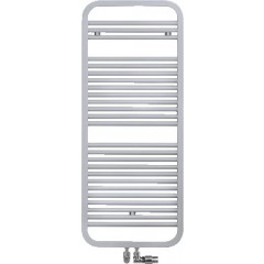 Zehnder Enso designradiator 133,3x50 411watt chroom ESC-130-050