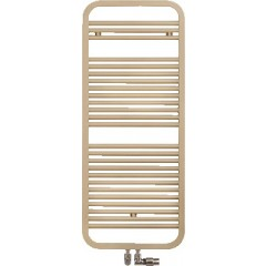 Zehnder Enso designradiator 133,3x75 945watt wit ES-130-075