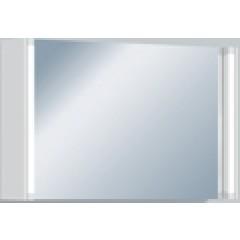 Alape SPS.SE1000 spiegelkast met verlichting 100cm eiken 6407520609