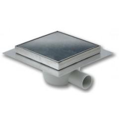 Aquaberg Aquafente PVC tegelput 300x300mm
