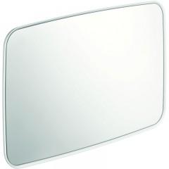 Axor Bouroullec spiegel met wandframe 80x50cm wit 42685000