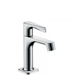 Axor Citterio M toiletkraan chroom 34130000