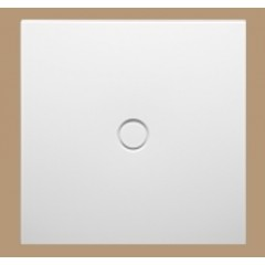 Bette Floor douchebak plaatstaal rechthoekig dikwandig 130x75cm wit 5797000