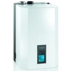 Daalderop Comfort Classic HR gaswandketel met warmwatervoorziening 24/50+ CW5 073665045