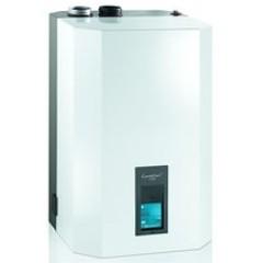 Daalderop Comfort Classic HR gaswandketel met warmwatervoorziening 30/50+ CW5 073665046