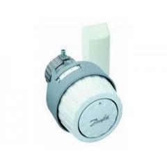 Danfoss thermostaatkop met afstandsvoeler utiliteitsmodel capillair 2 m vandaalbestendig RA 2022 013G2922