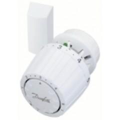 Danfoss thermostaatkop voeler op afstand capillair 2 m RA 2982 013G2982