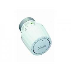 Danfoss thermostaatkop ingebouwde voeler servicemodel RA/V 2960 013G2960