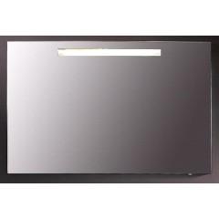 Detremmerie Allure spiegelpaneel 110x70cm white 094P1101