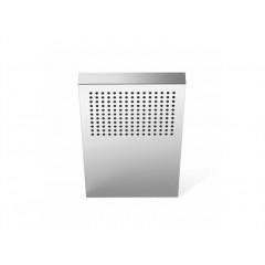 Dornbracht Balance Modules JustRain regendouche met wandbevestiging 59x36cm RVS gepolijst 4155097985