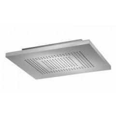 Dornbracht Balance Modules BigRain regenpaneel voor plafondin- of onderbouw RVS geborsteld 4140097986