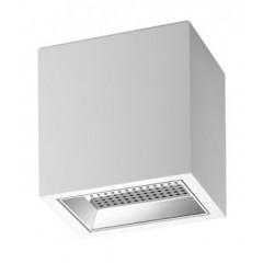 Dornbracht Elemental Spa SATI regendouche met plafondbevestiging chroom 2858077000